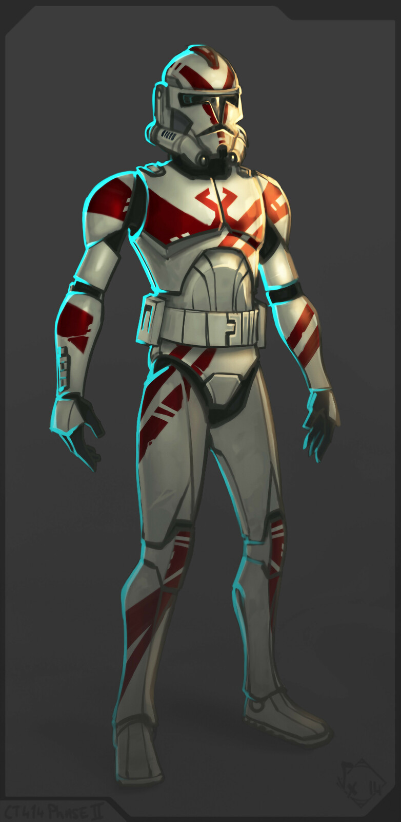 414th Trooper Phase 2