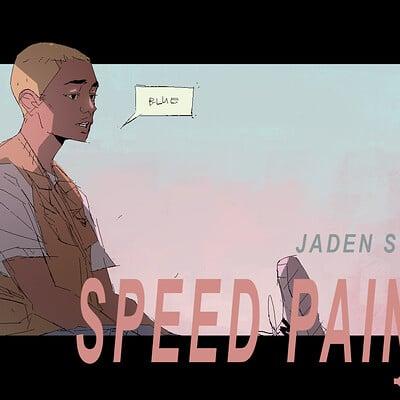 Syre Appreciation ( JADEN SMITH )