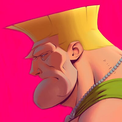 Mike henry guile