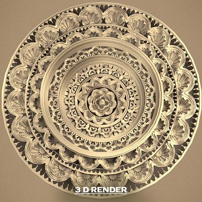 Rajesh r sawant carving 1