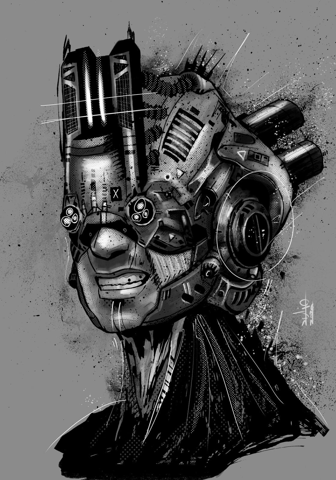 Lz Face 006