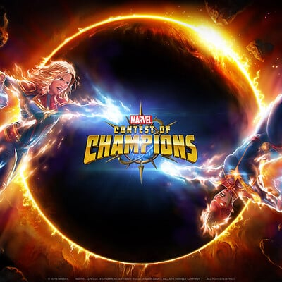 Charles chen ge kabam mcoc splash screen 220 fin 2k