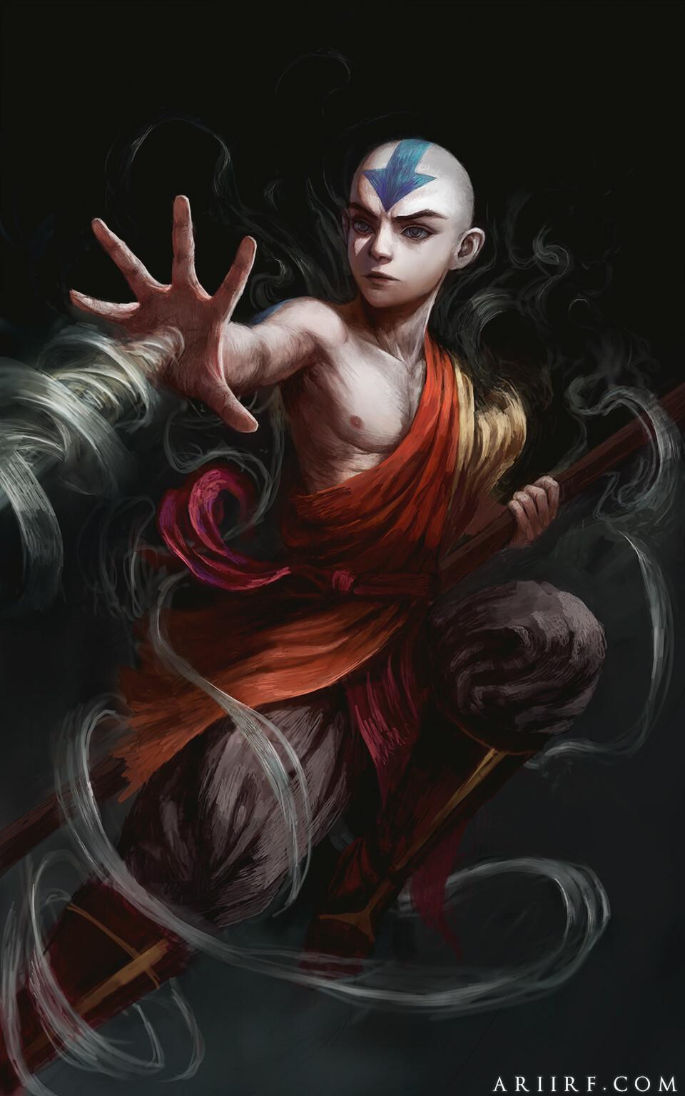 Avatar - Air