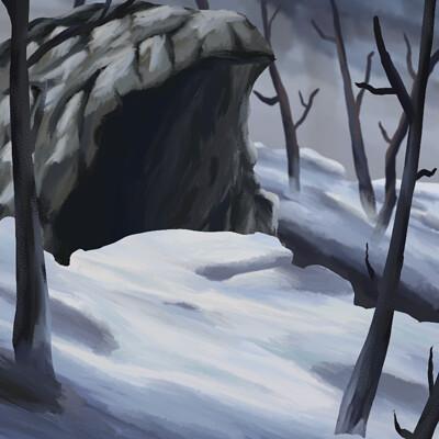 Masato lin orc background