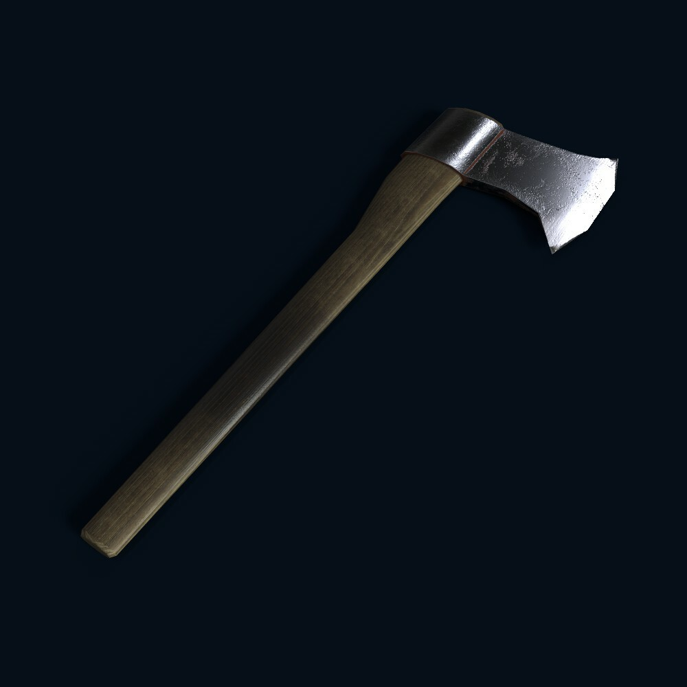 Axe 