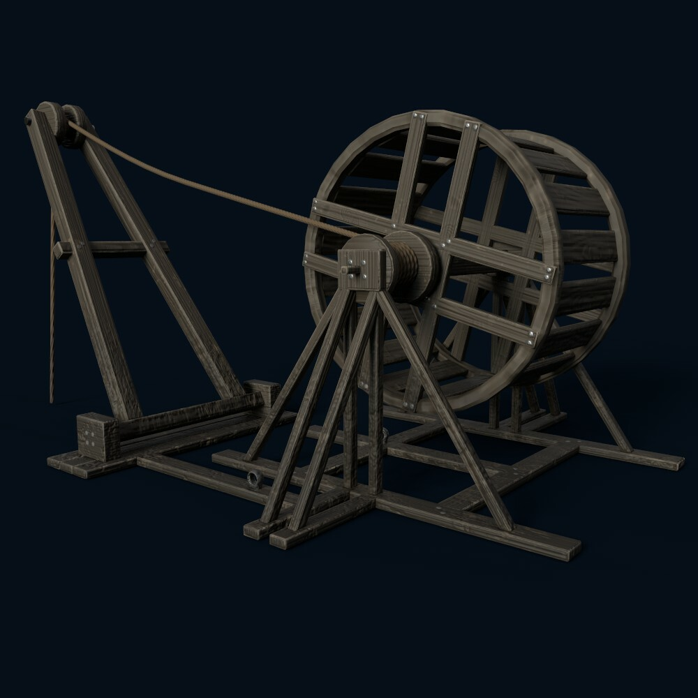 Crane 1