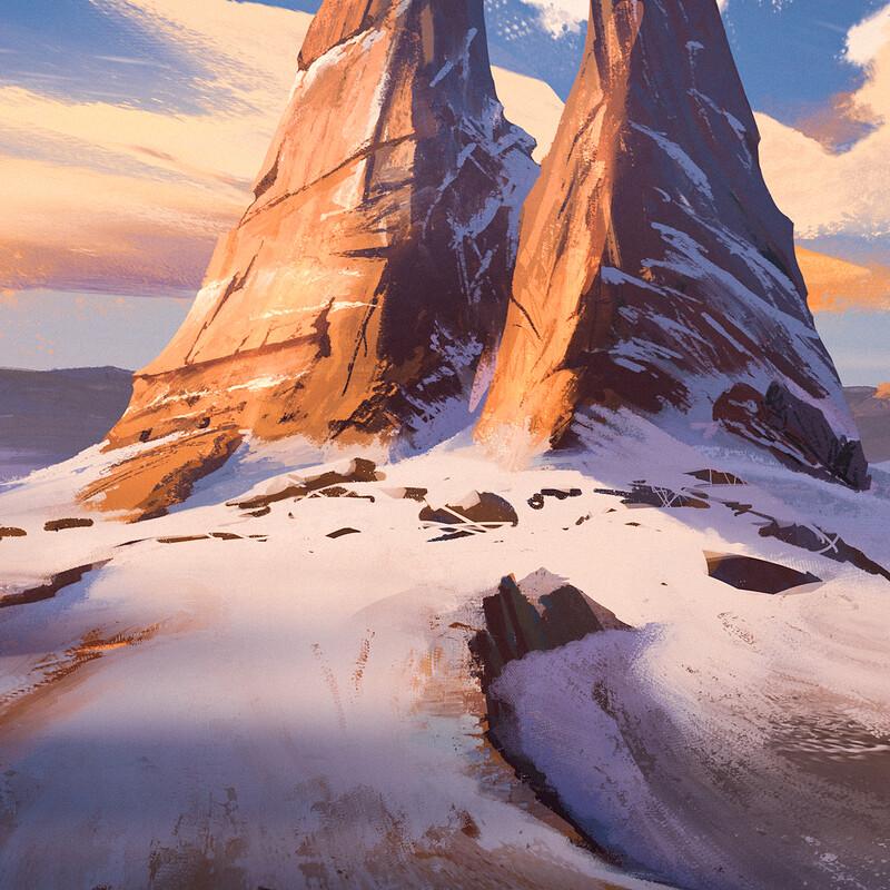 Mountain (78/365)