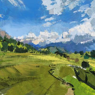 Eben schumacher farm valley