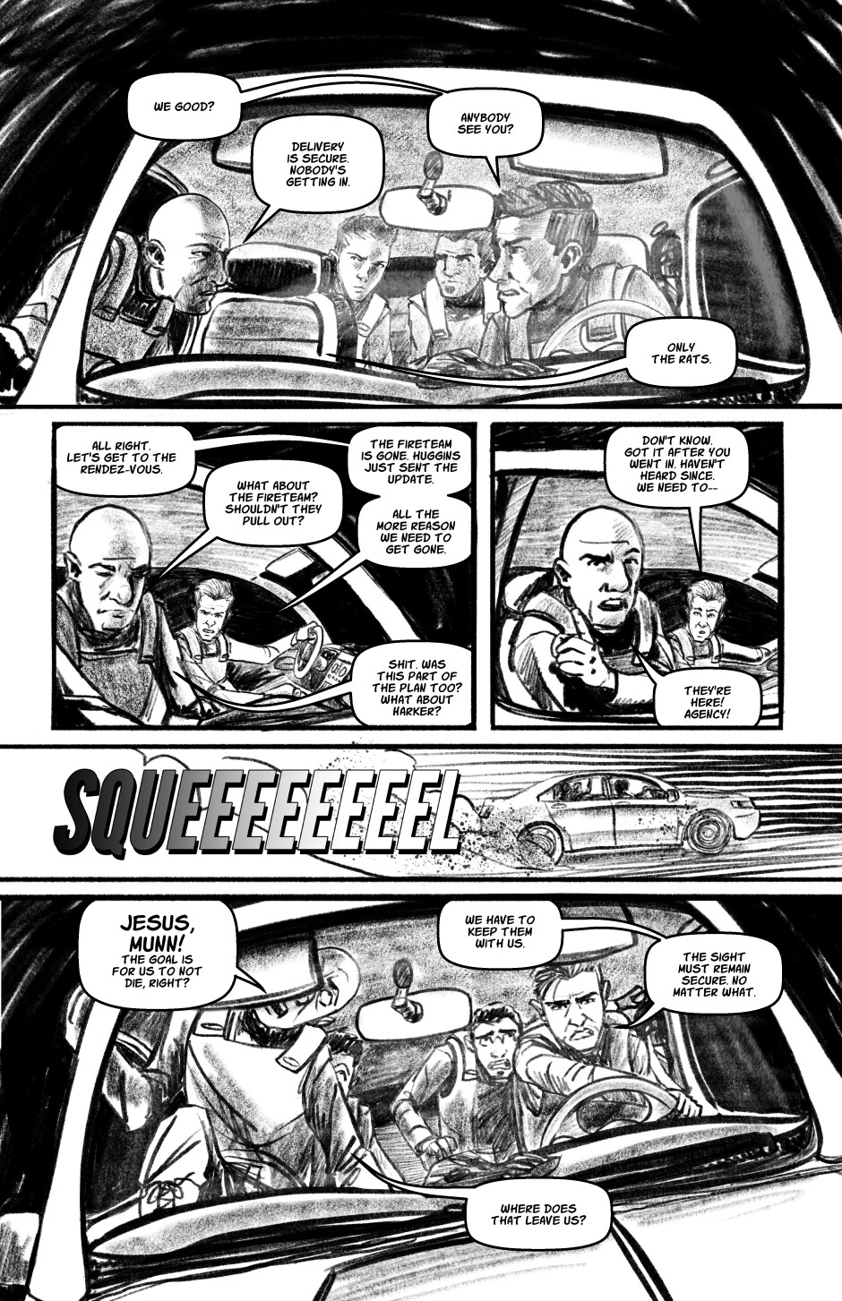 Munn's Last Stand Page 2