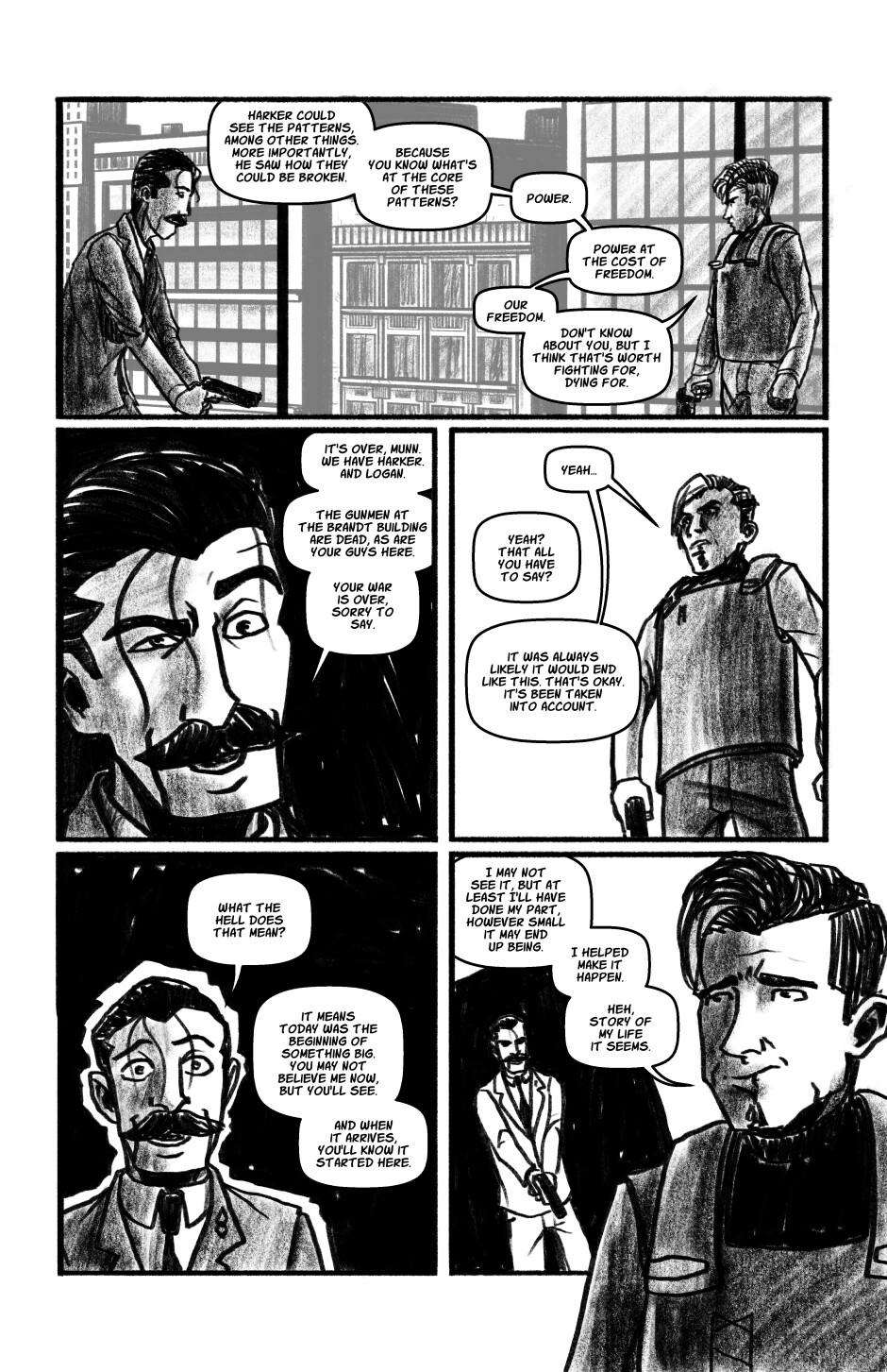 Munn's Last Stand Page 8
