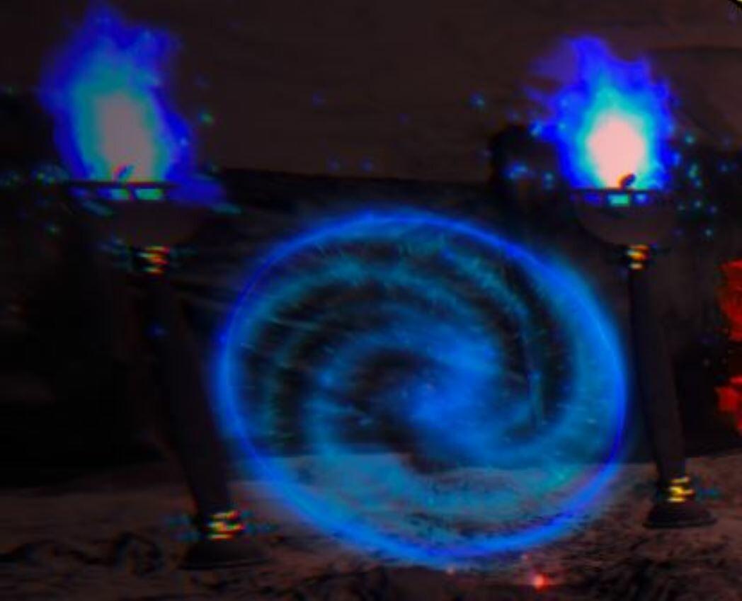 Lantern Model In Game