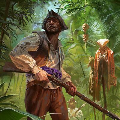 Remi jacquot junglepiratesdownsize