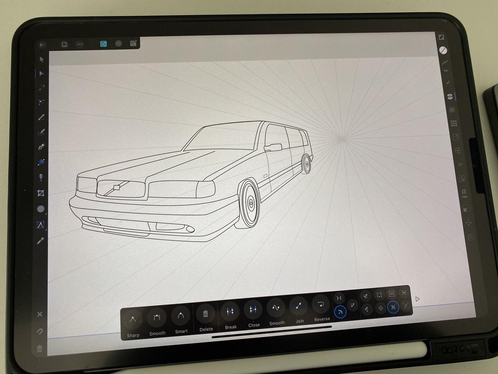 Work in progress (2)