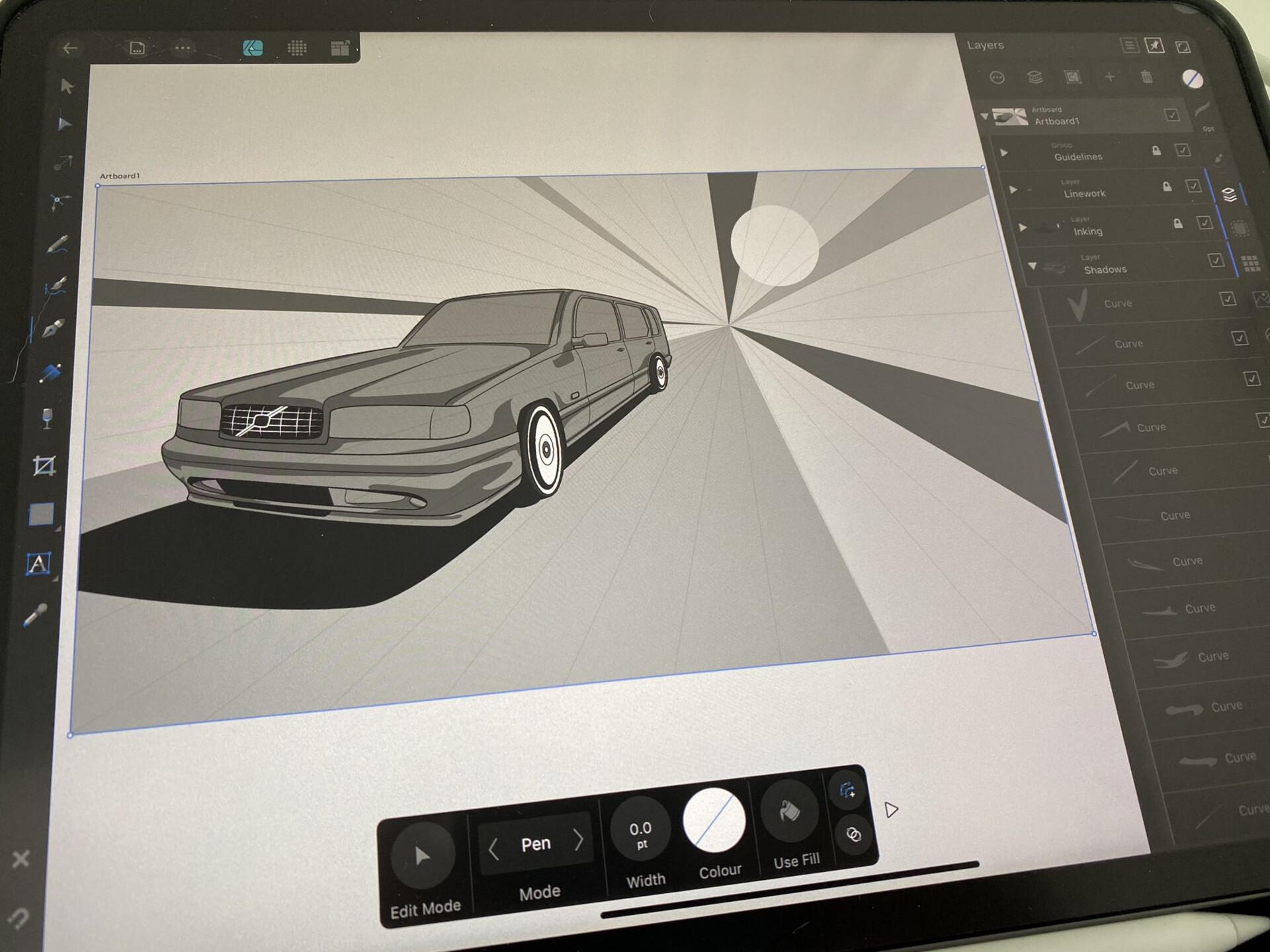 Work in progress (3)