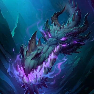 Nicola saviori dragonsnew2