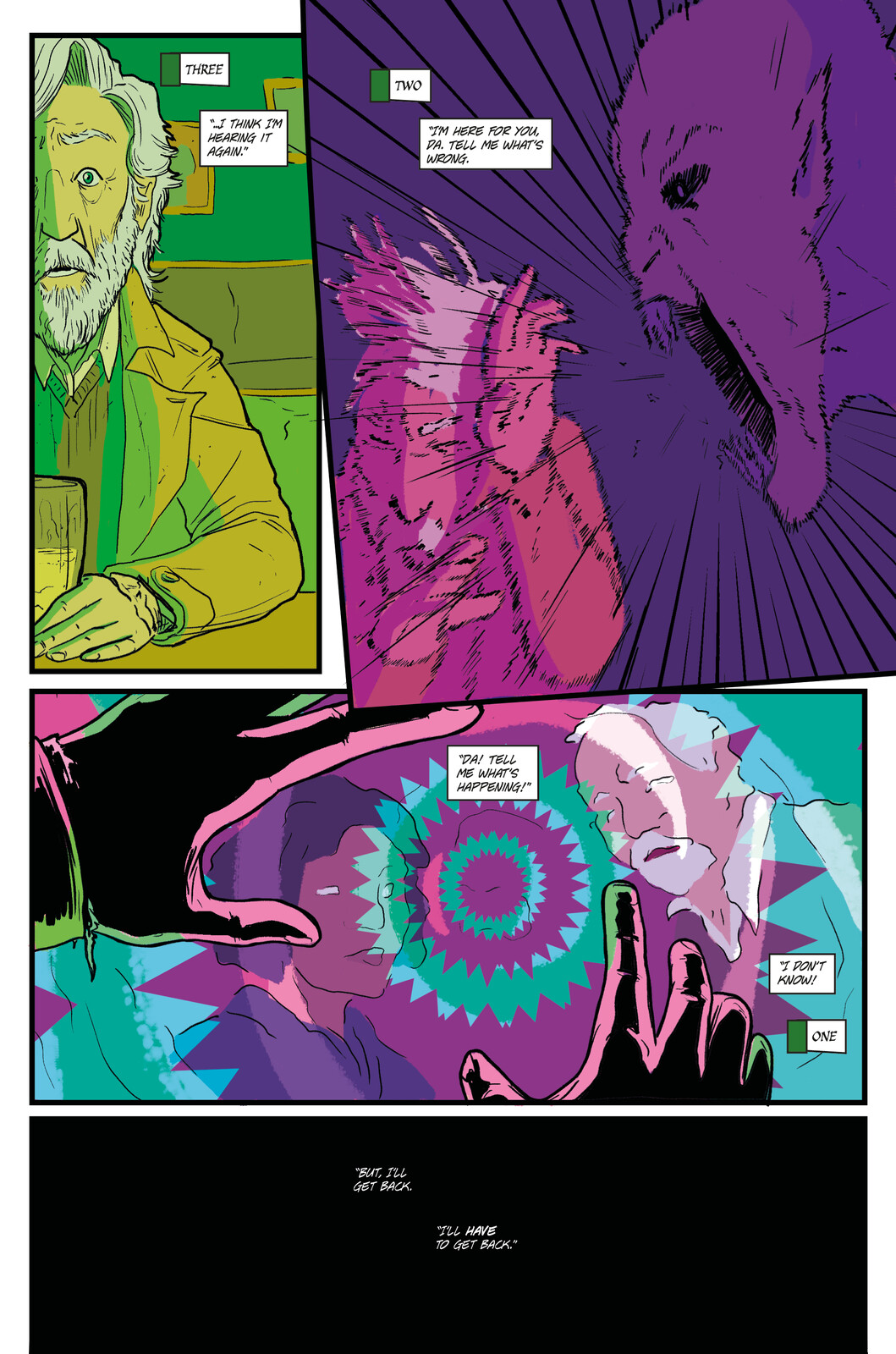 Page 3 Colours