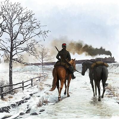 Jaroslaw marcinek don 1917 1918 by jaroslaw marcinek res