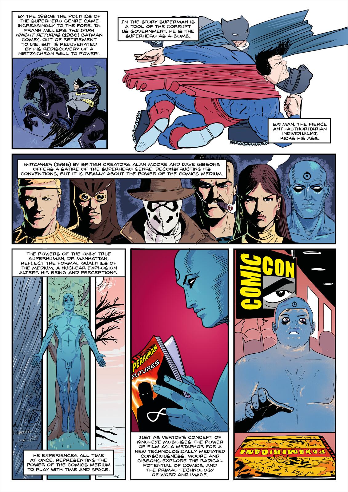Page 16 Colours