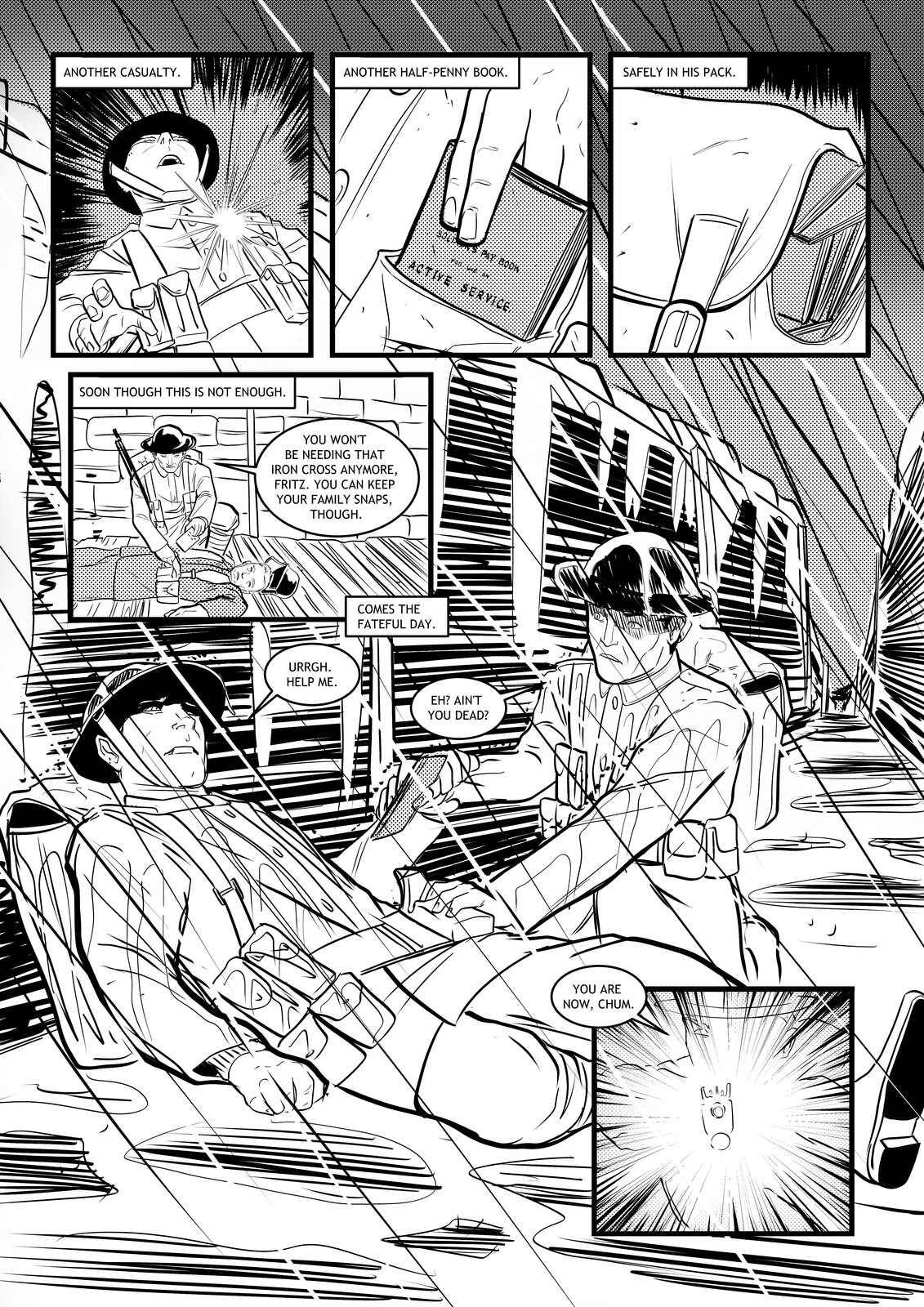 Page 4 Inks