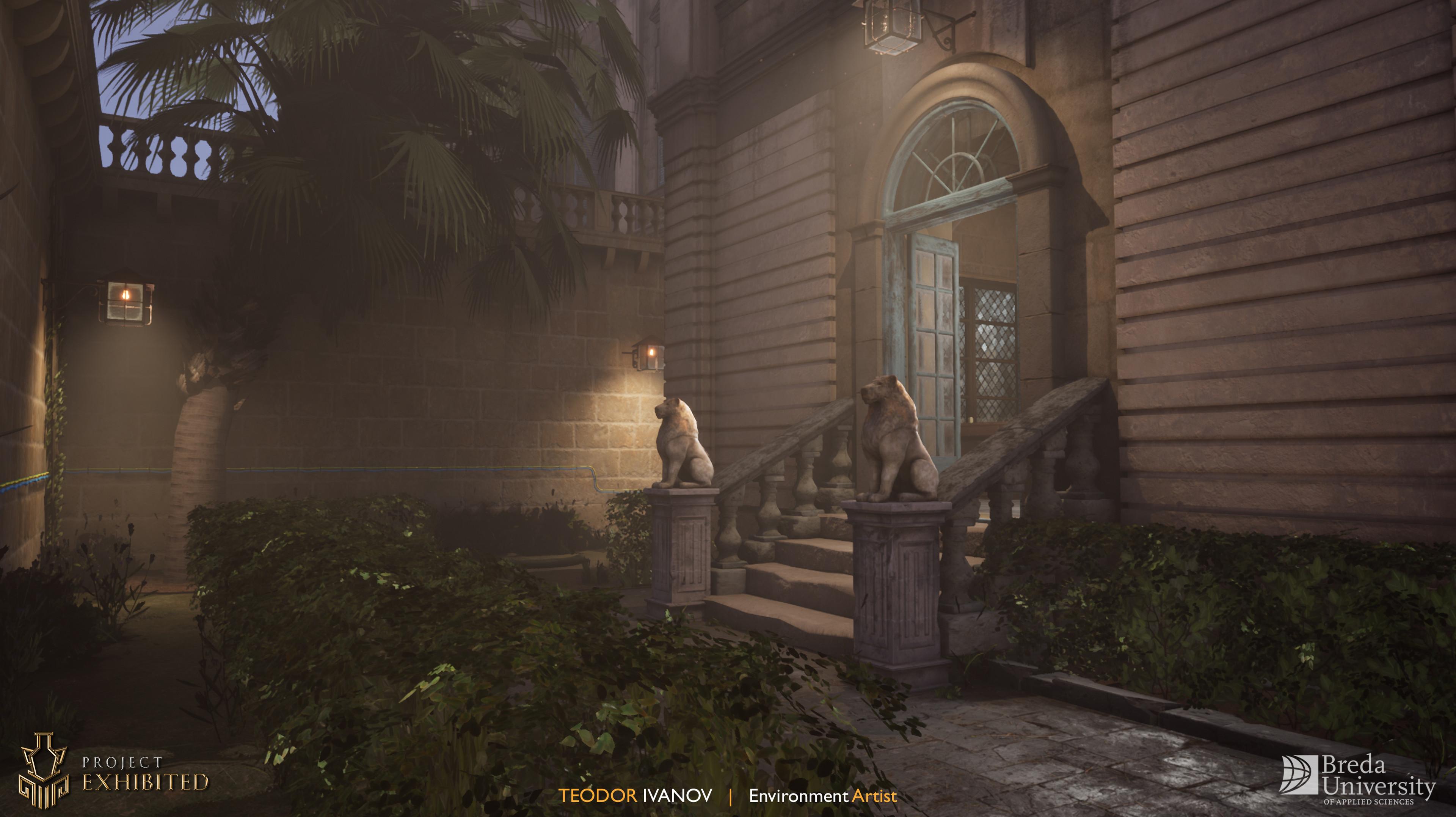 Environment screenshot #9