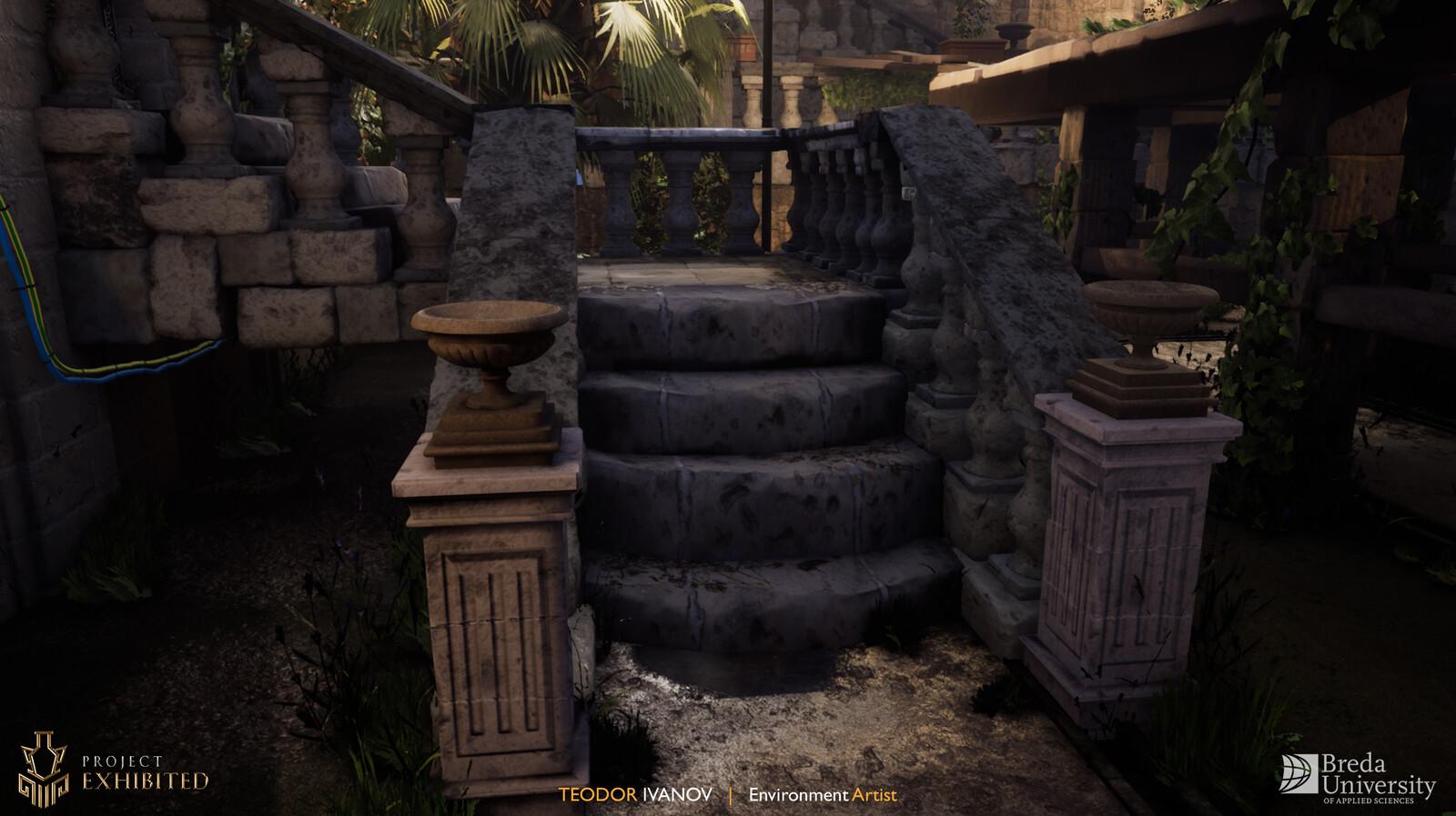 Environment screenshot #12
