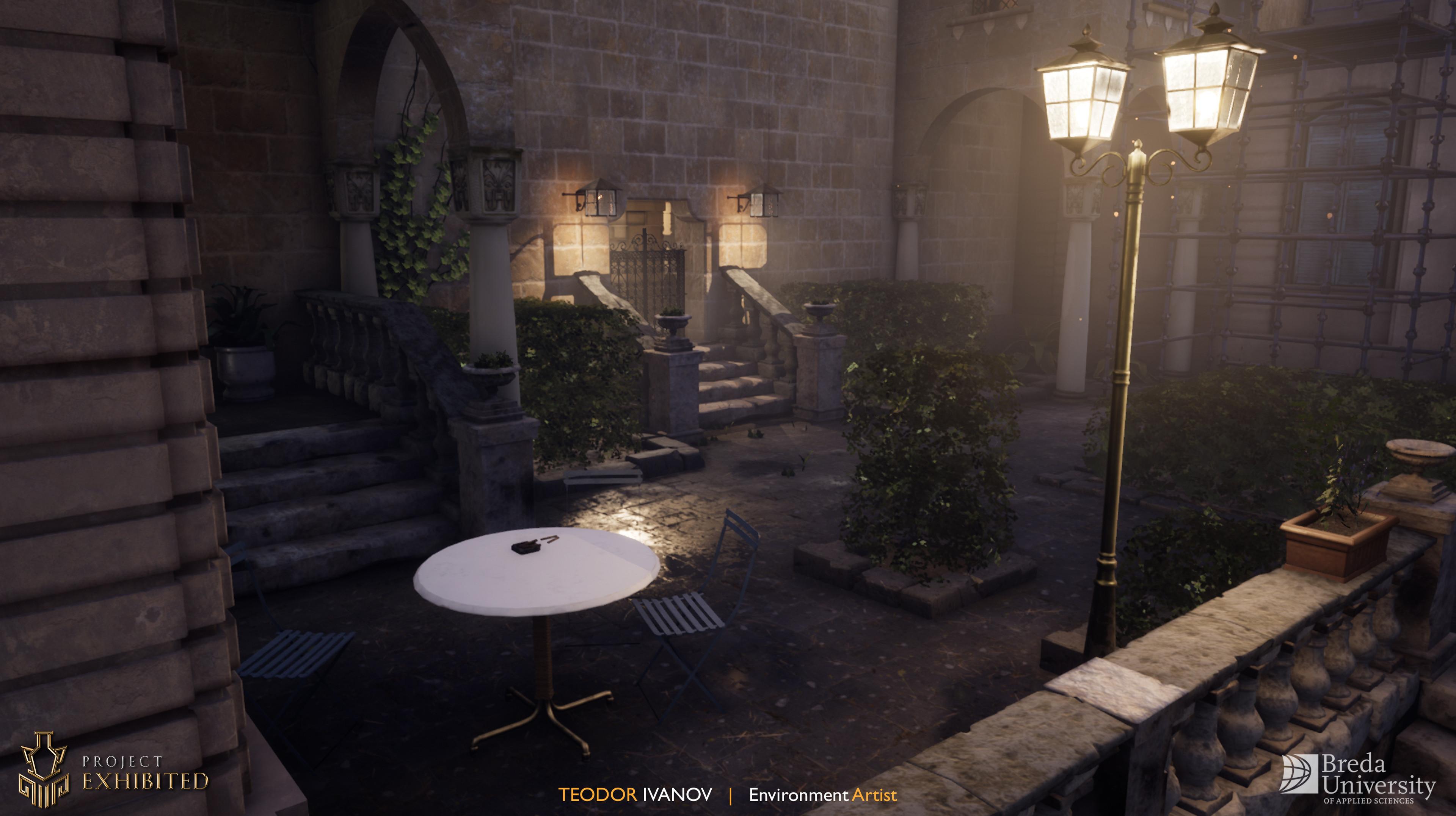 Environment screenshot #13