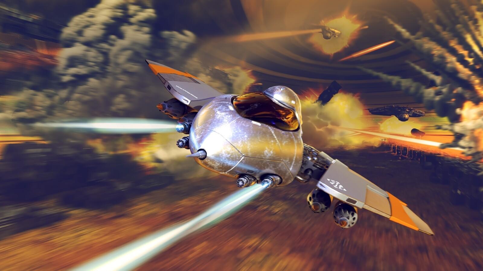 RAIDER spaceship promo_08