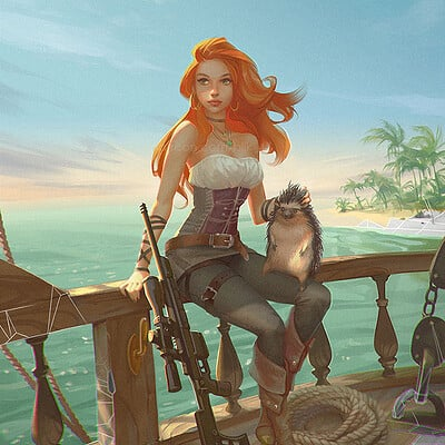 Igor lomov igor lomov blik 47 piratka art1