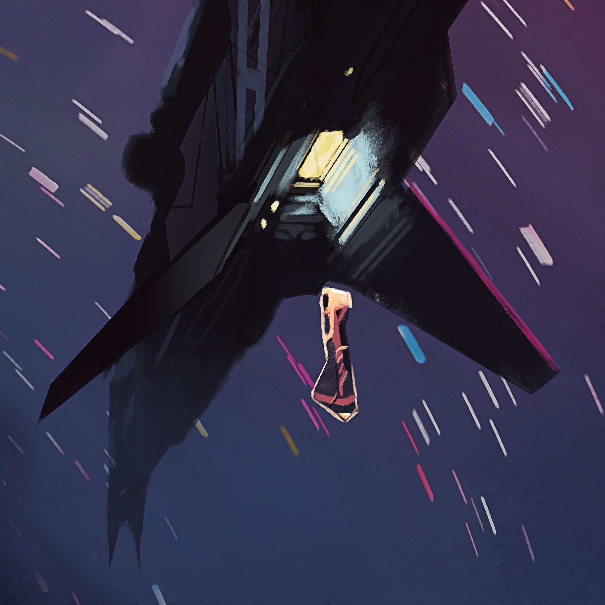 Deep Space (detail)