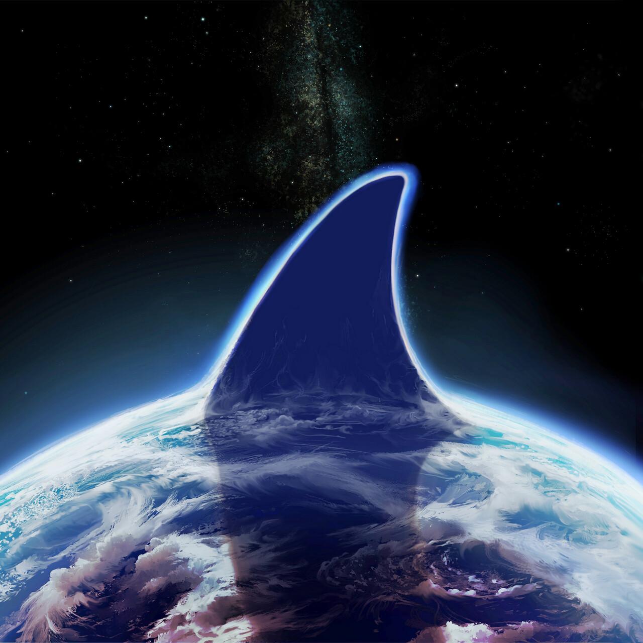 Ocean planet ][ a living organism