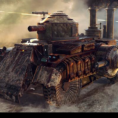 Jean paul ficition tanks2