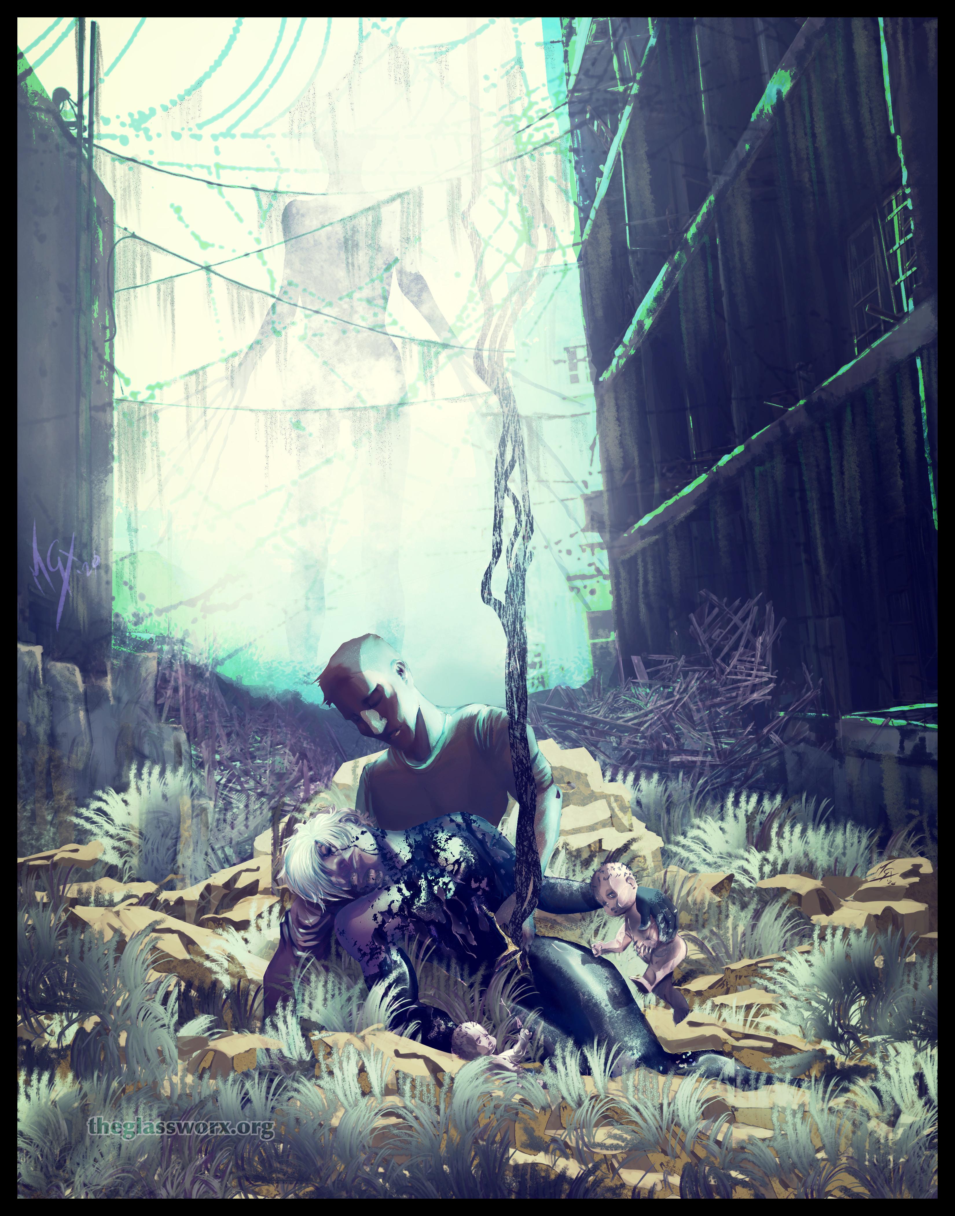 Death Hawk - Final