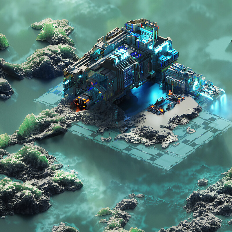 Rts Game Concept