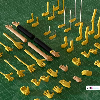 Aleksey voznesenski cutin mat square yellow