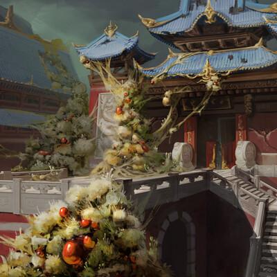 Yulich lisita temple gate finals web