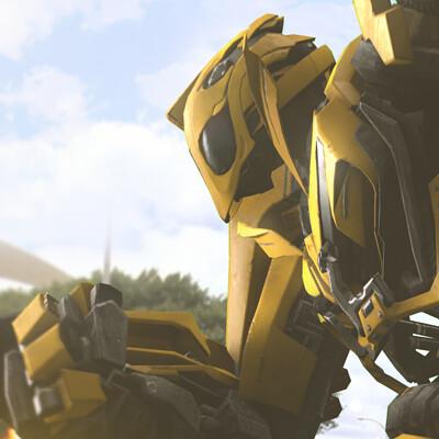 Film bionicx bee vs bltgw