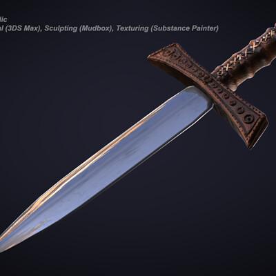 Samantha hannah sword 2