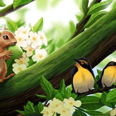 Estince voi animals eating colors pages to jpg 0004
