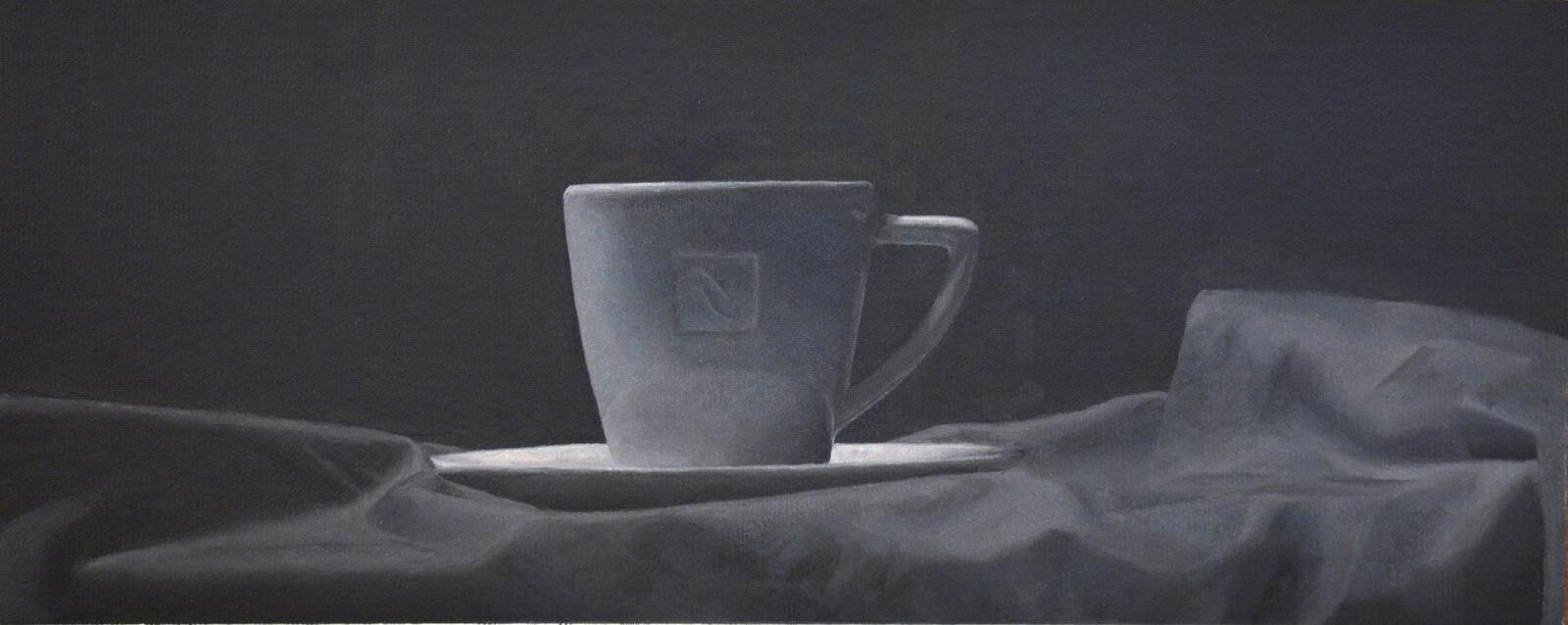 Oil Painting Study v5