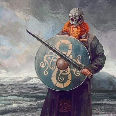Gregory nunkovics viking