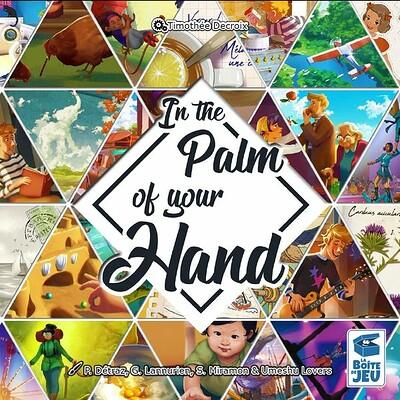 Upcoming board games