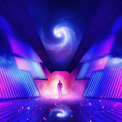 Gene raz von edler entrance to another dimension by ellysiumn as version