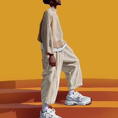 Daniel clarke style 87