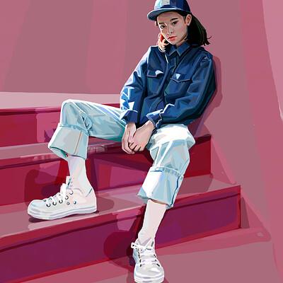 Daniel clarke style 91