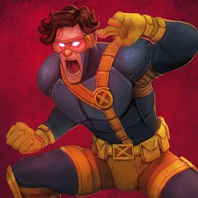 Arjun somasekharan cyclops2