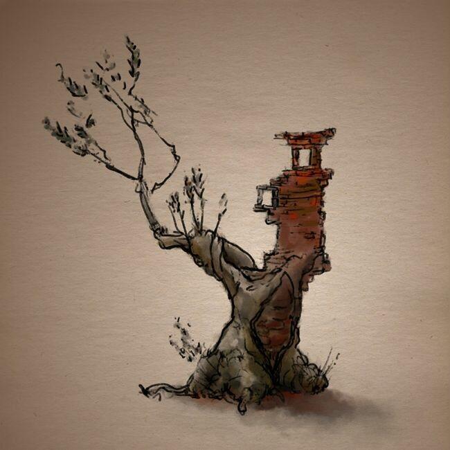 idea sketch 2