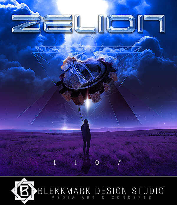 Zelion - 1107