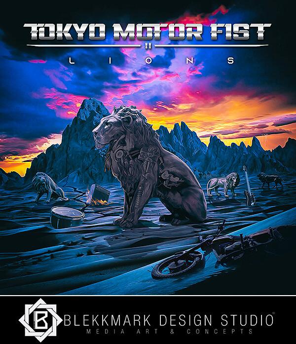 Tokyo Motor Fist - Lions