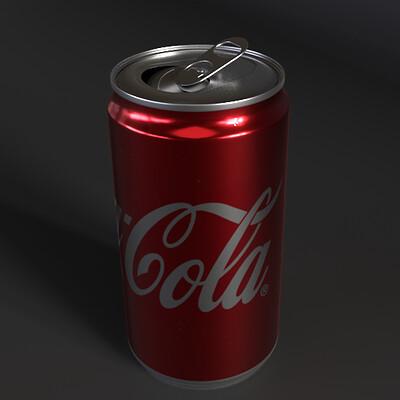 Qiyi chelsea tang coke