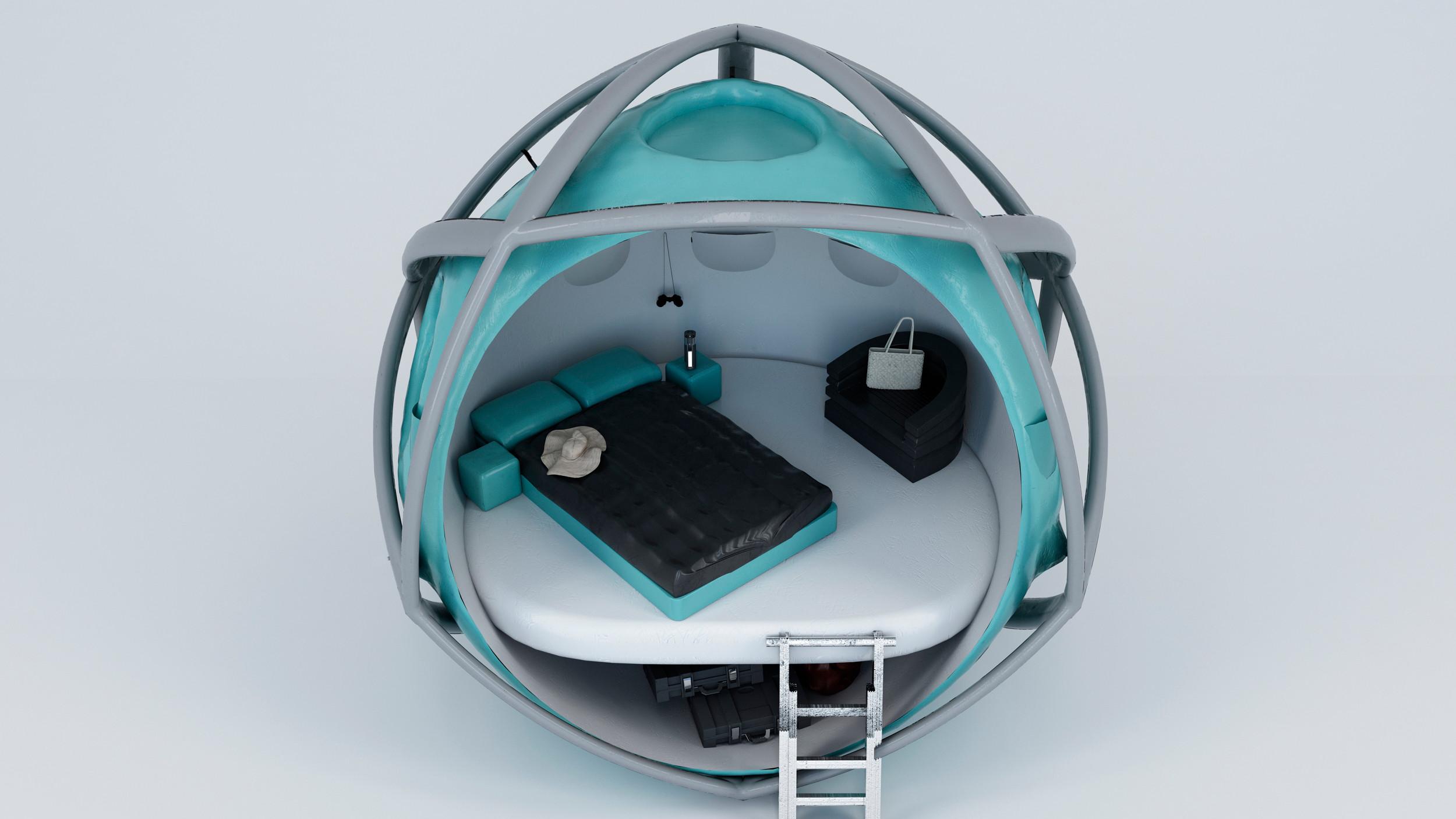 Inside the Capsule